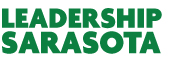 Leadership sarasota Logo