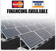Solar Power System Financing